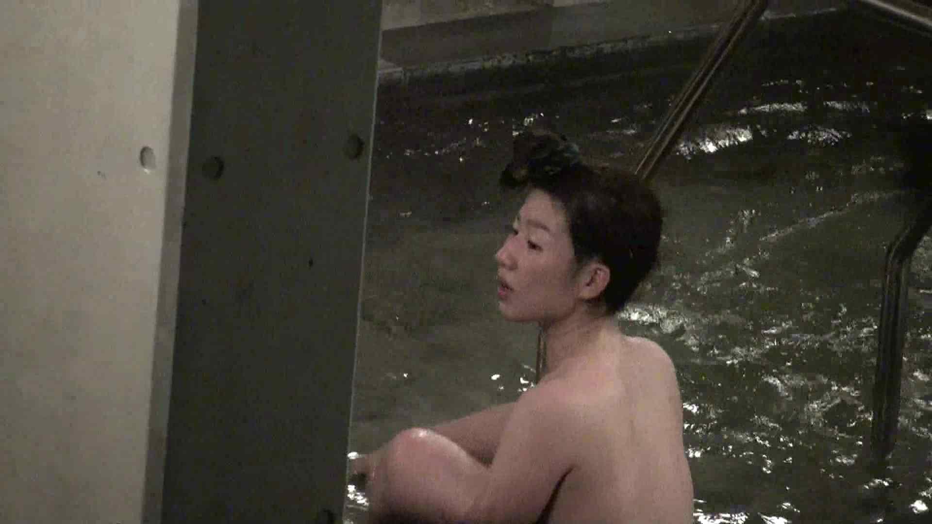 Aquaな露天風呂Vol.398 盗撮  59連発 27