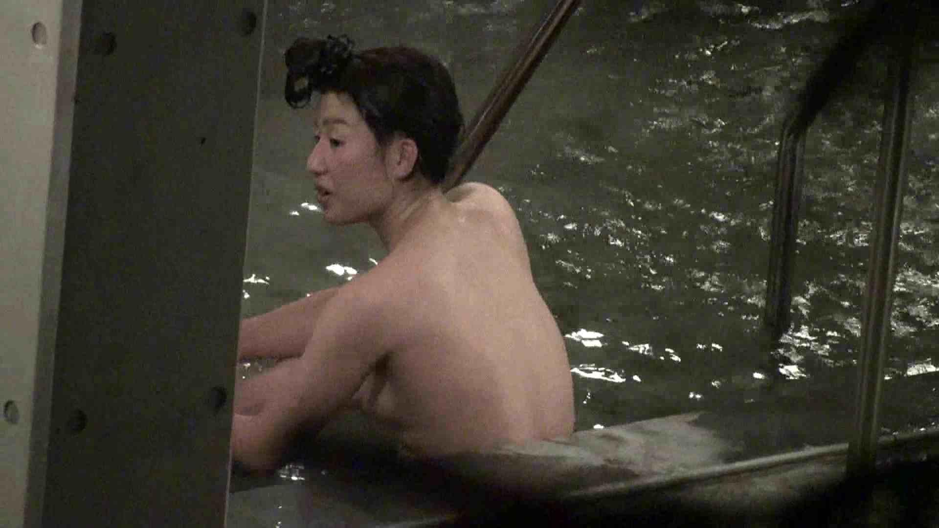 Aquaな露天風呂Vol.398 OLのエロ生活 盗み撮り動画キャプチャ 59連発 29