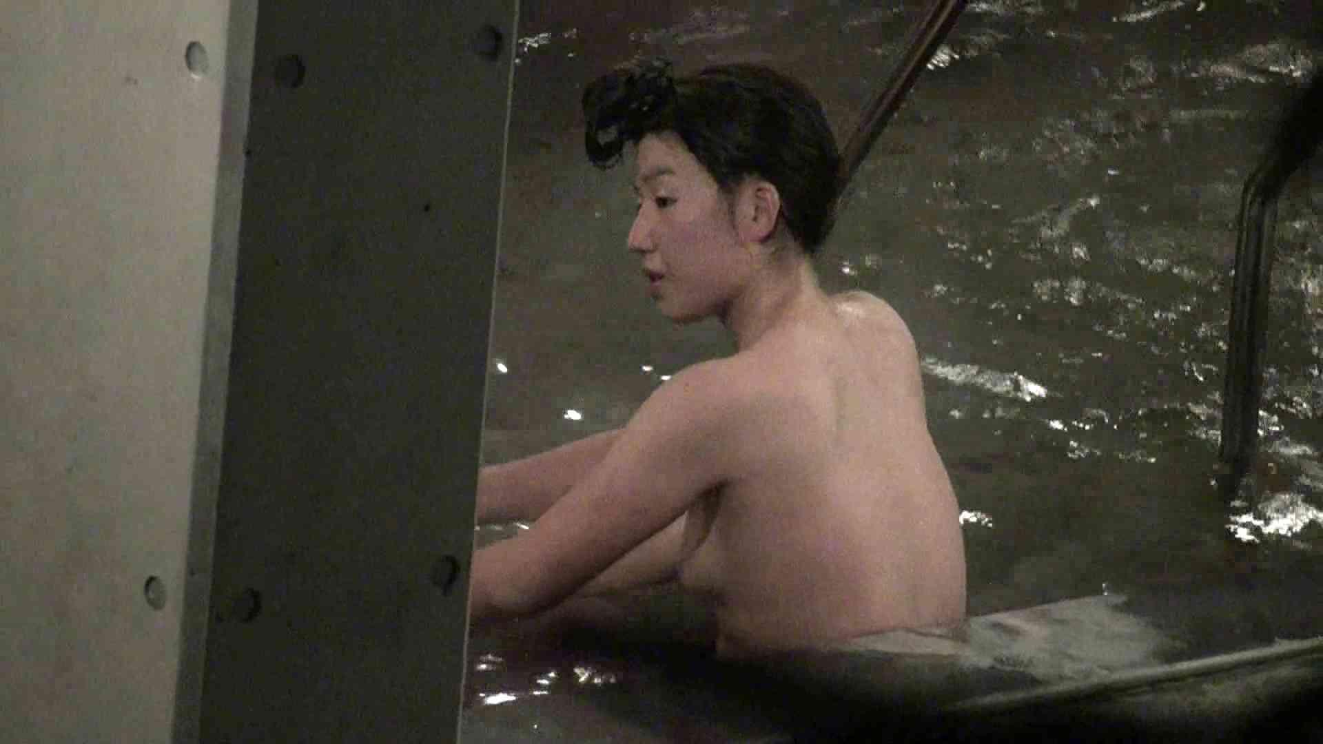 Aquaな露天風呂Vol.398 盗撮  59連発 30