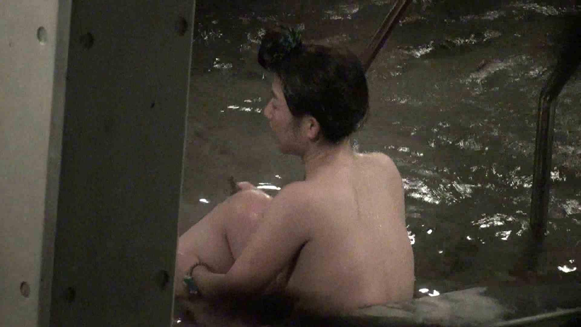 Aquaな露天風呂Vol.398 盗撮 | 露天風呂  59連発 34