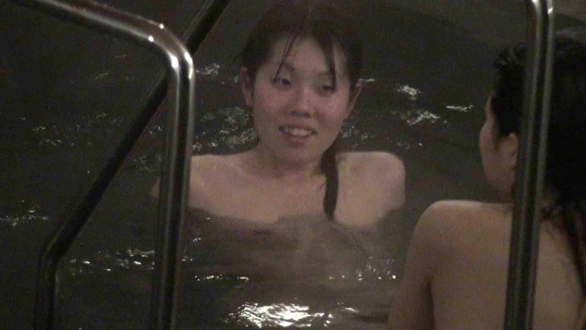 Aquaな露天風呂Vol.403 露天風呂  84連発 12
