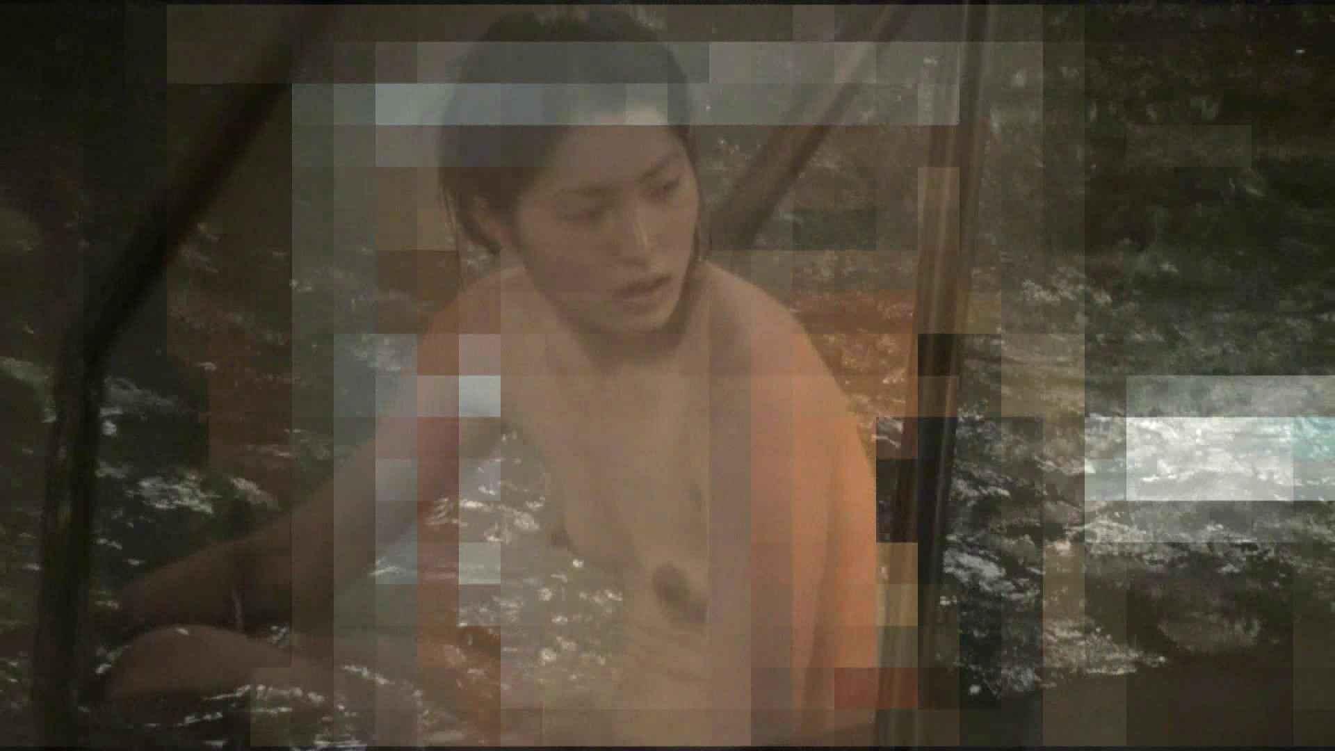 Aquaな露天風呂Vol.406 盗撮 エロ無料画像 66連発 17