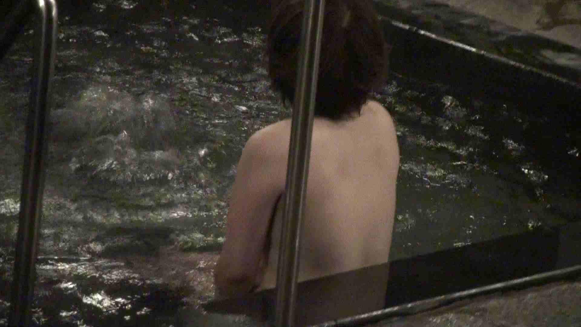 Aquaな露天風呂Vol.432 盗撮 エロ無料画像 73連発 29