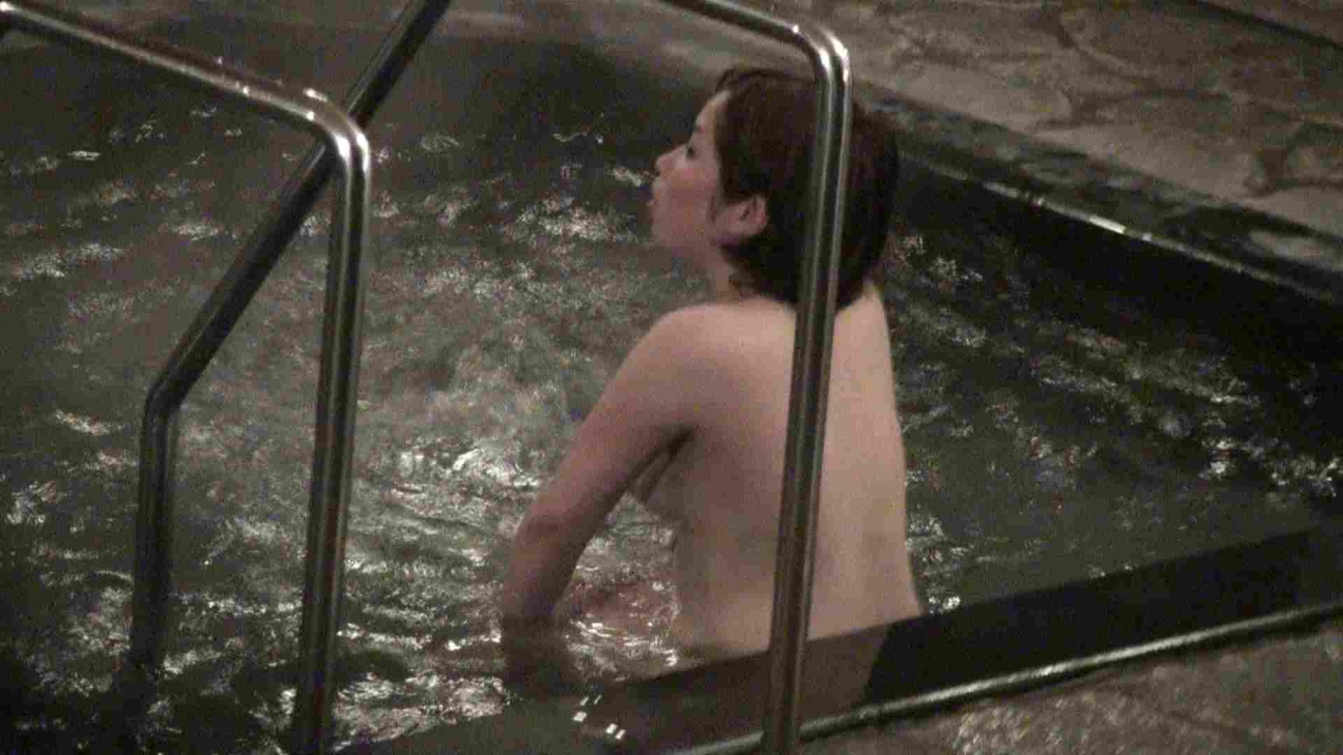 Aquaな露天風呂Vol.432 盗撮 エロ無料画像 73連発 62