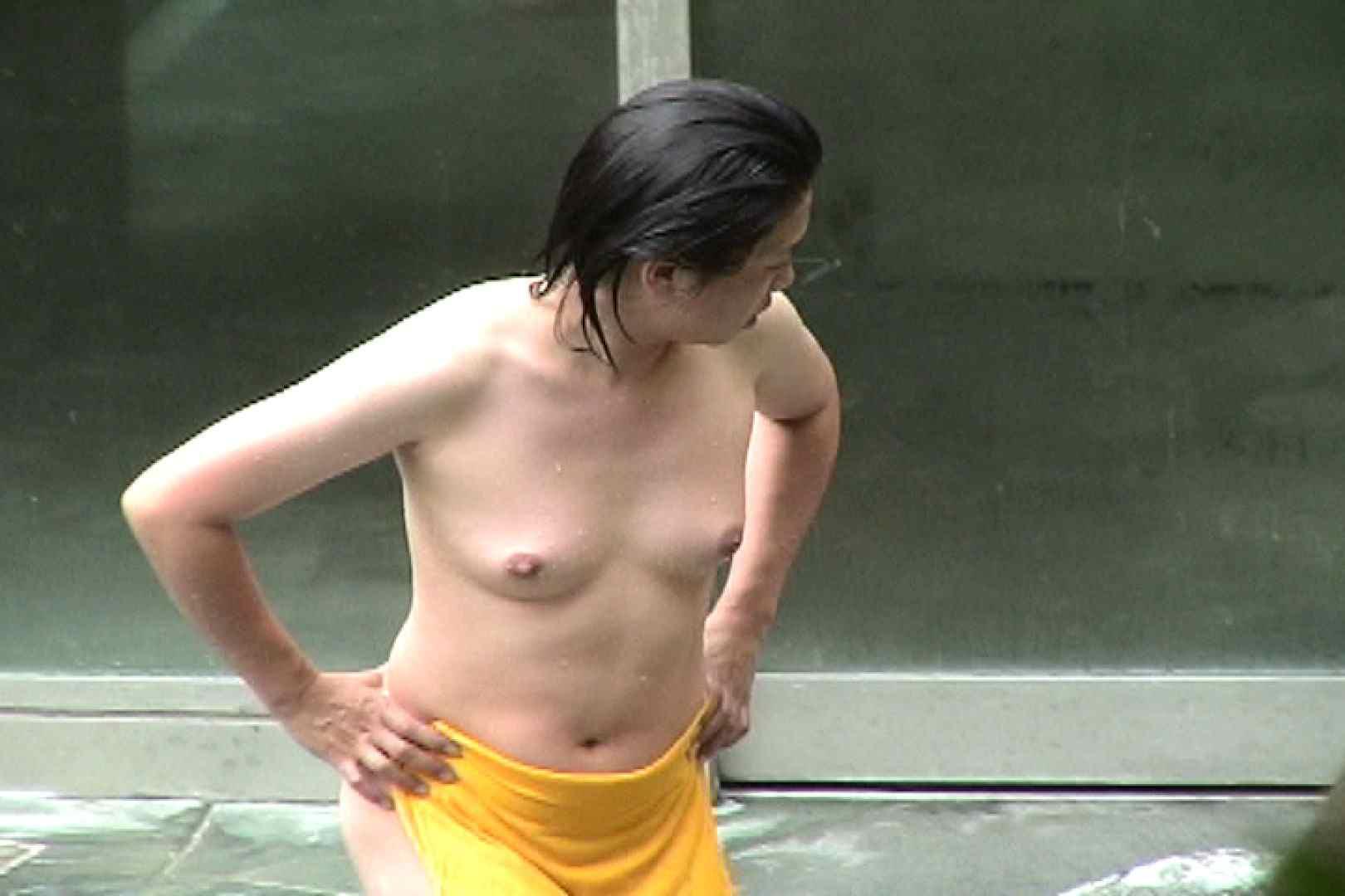 Aquaな露天風呂Vol.453 露天風呂 濡れ場動画紹介 25連発 20