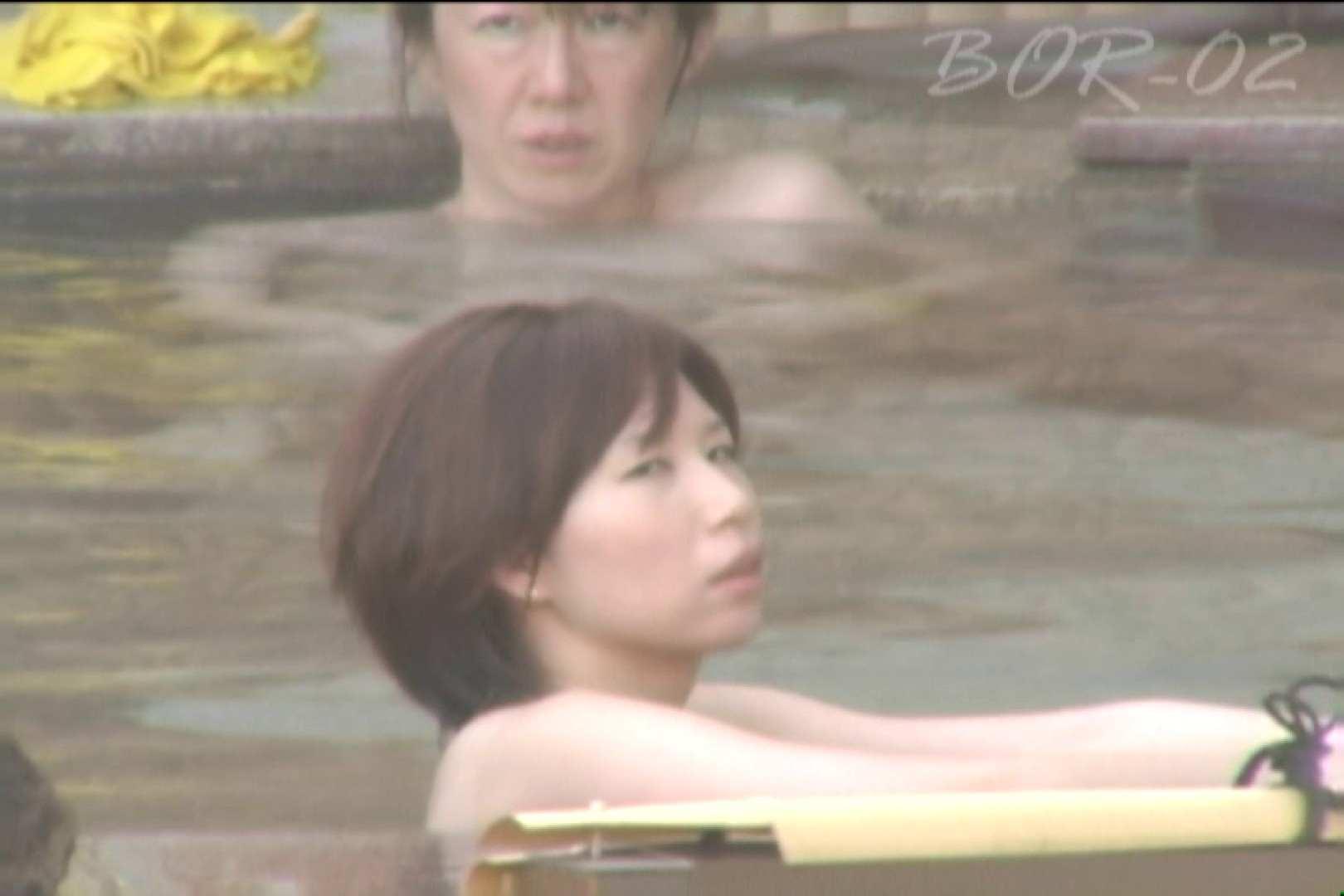 Aquaな露天風呂Vol.476 盗撮  82連発 48