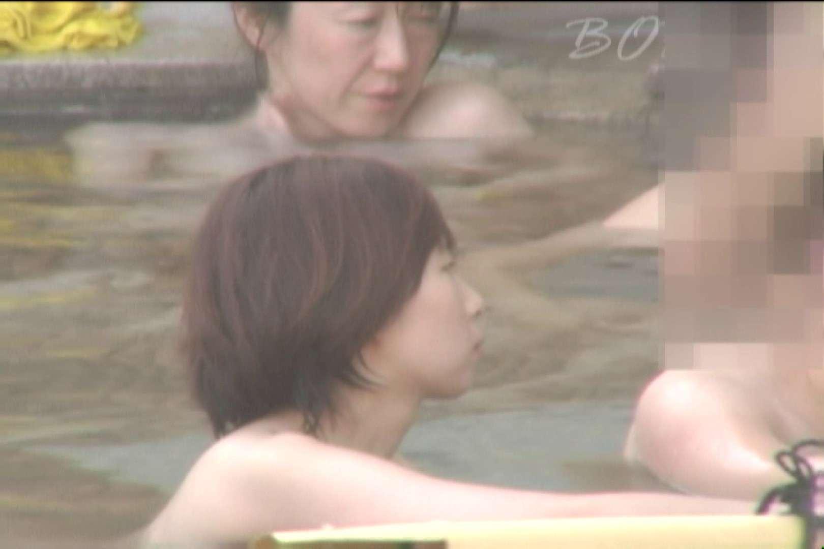 Aquaな露天風呂Vol.476 盗撮  82連発 69