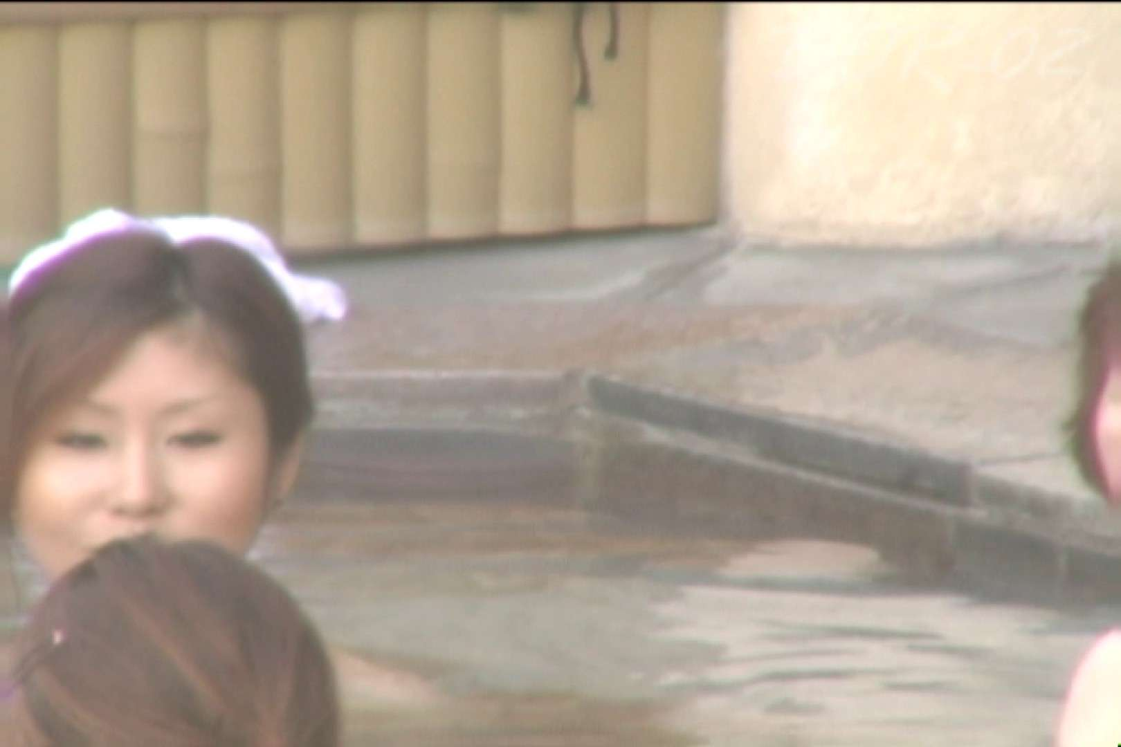 Aquaな露天風呂Vol.477 盗撮  79連発 21