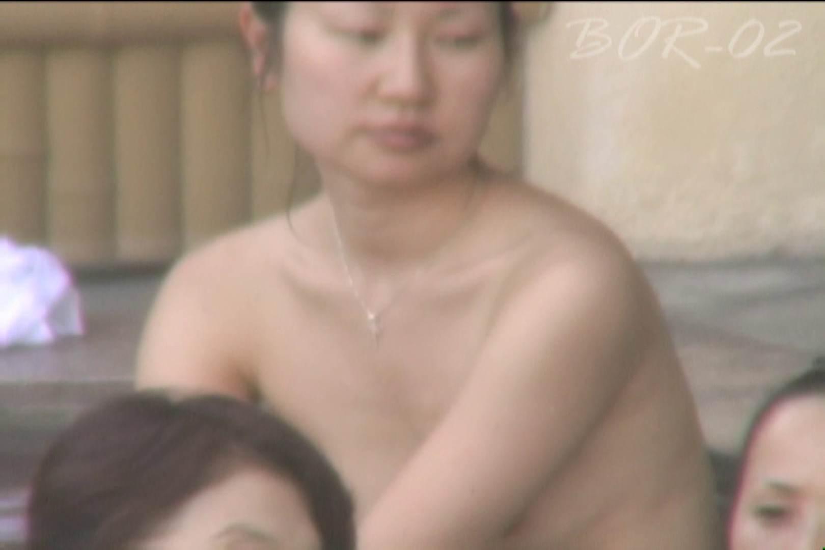 Aquaな露天風呂Vol.477 盗撮  79連発 78