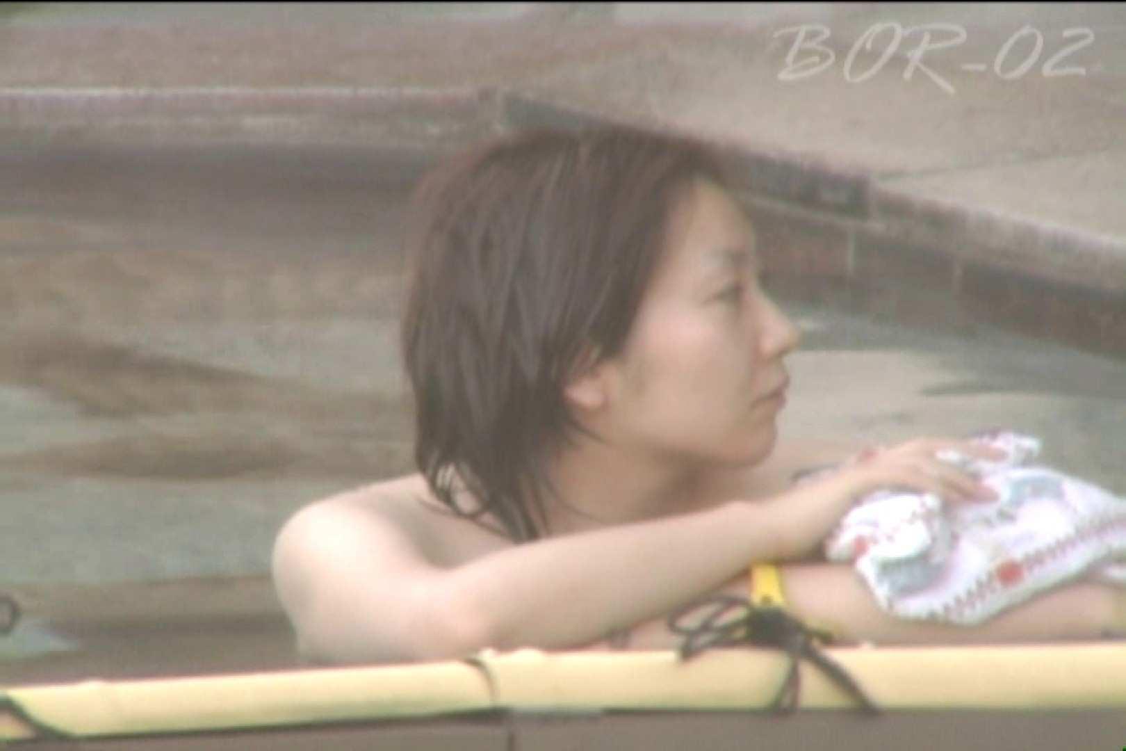 Aquaな露天風呂Vol.479 露天風呂 エロ画像 57連発 35