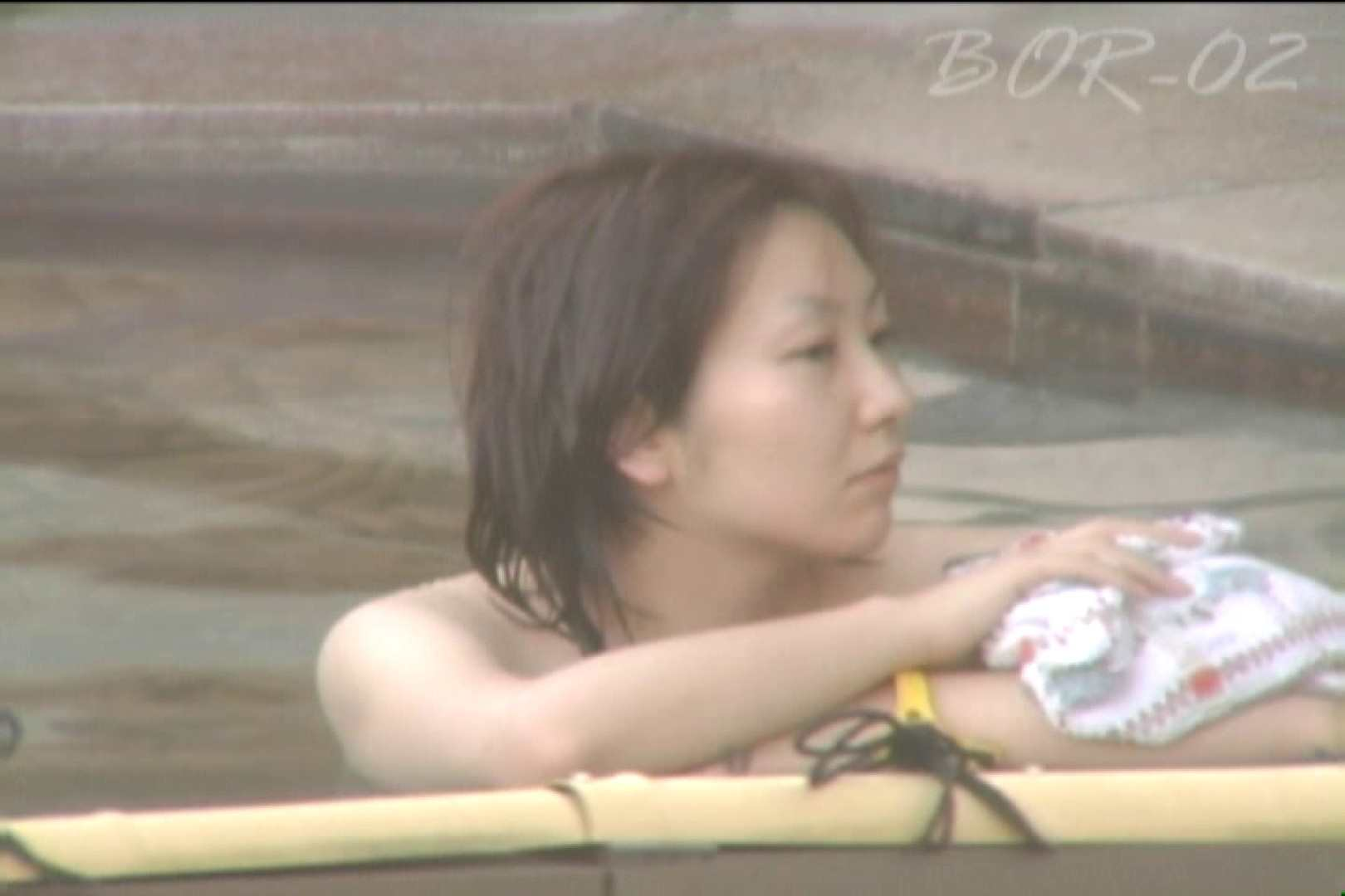 Aquaな露天風呂Vol.479 盗撮  57連発 36