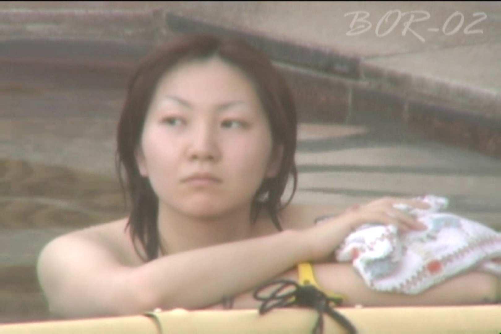 Aquaな露天風呂Vol.479 露天風呂 エロ画像 57連発 53