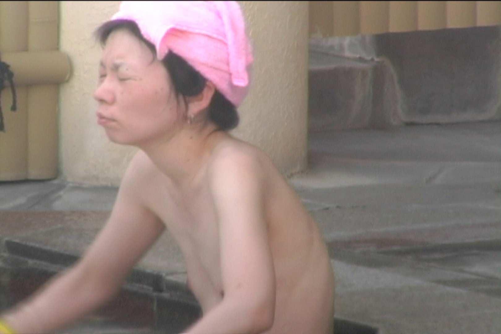 Aquaな露天風呂Vol.525 OLのエロ生活 盗み撮り動画キャプチャ 106連発 29
