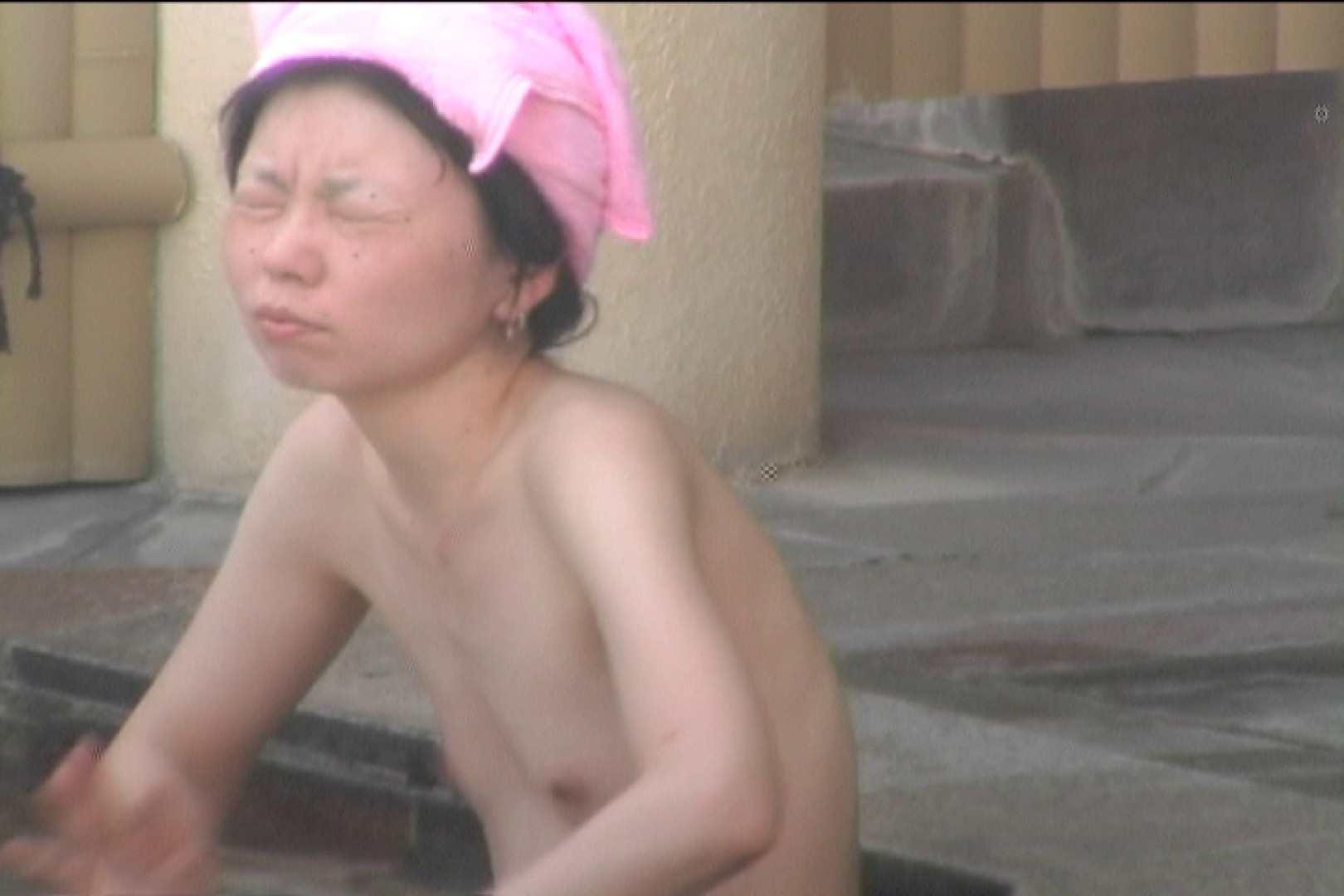 Aquaな露天風呂Vol.525 露天風呂  106連発 30