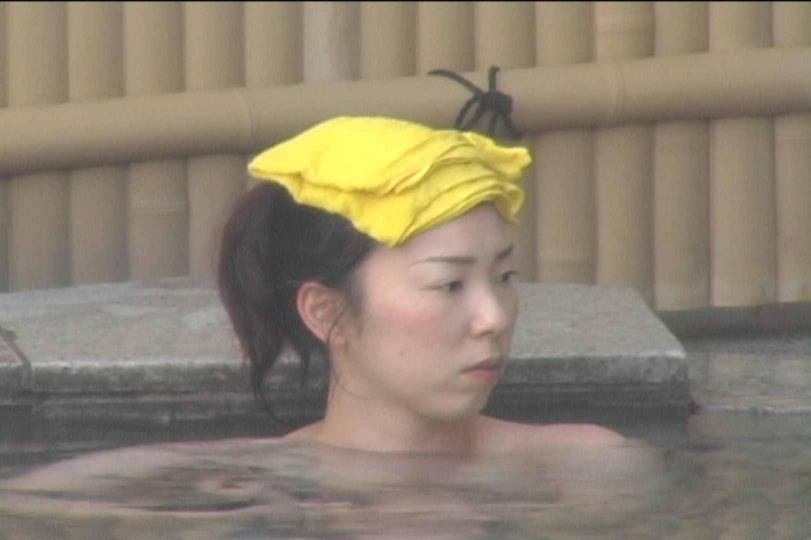Aquaな露天風呂Vol.529 盗撮  42連発 30