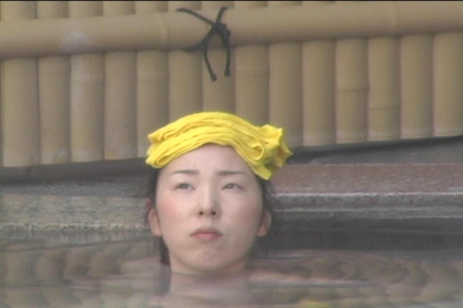Aquaな露天風呂Vol.529 盗撮  42連発 42