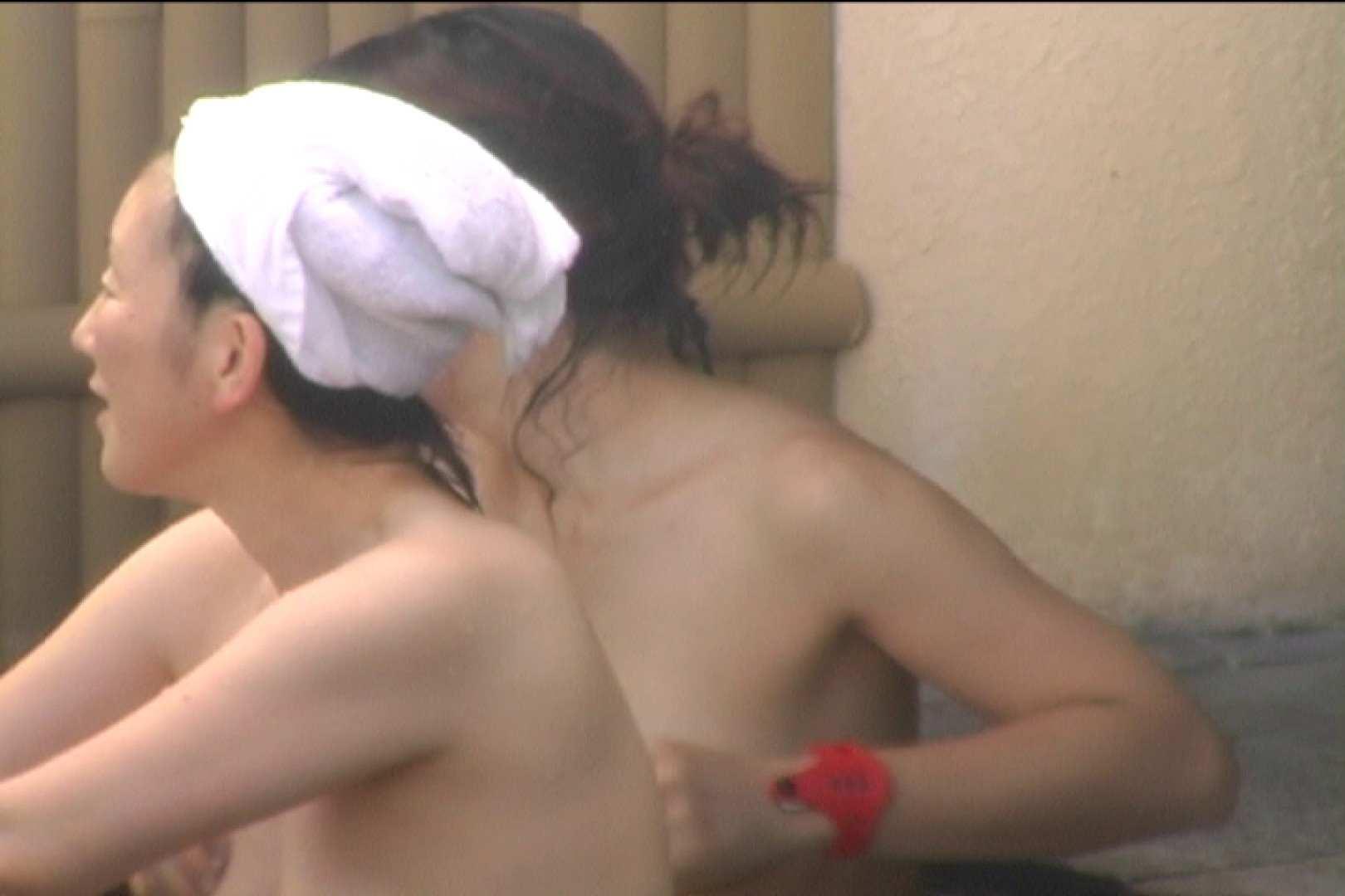 Aquaな露天風呂Vol.533 露天風呂 AV無料動画キャプチャ 68連発 26