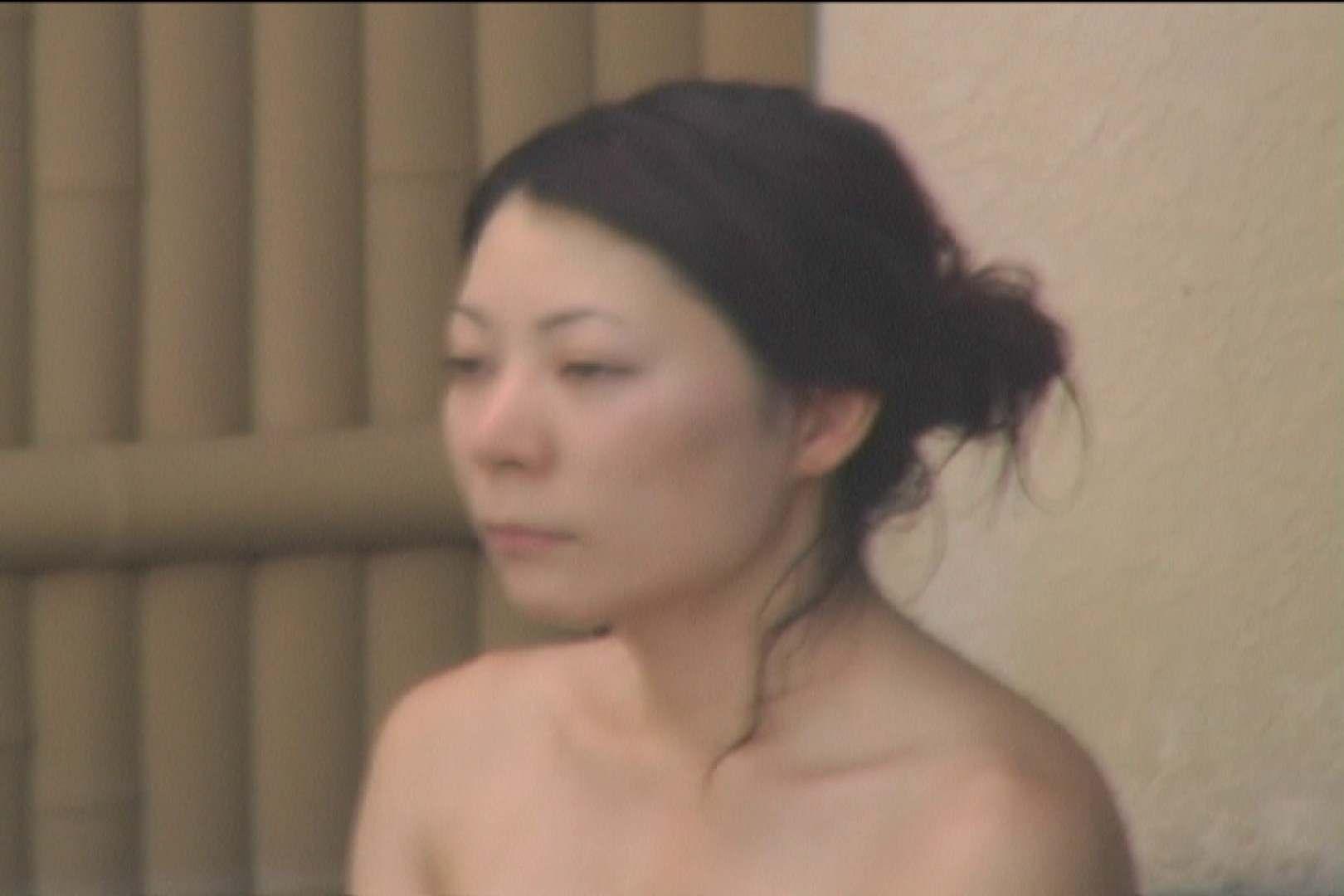 Aquaな露天風呂Vol.533 盗撮  68連発 45