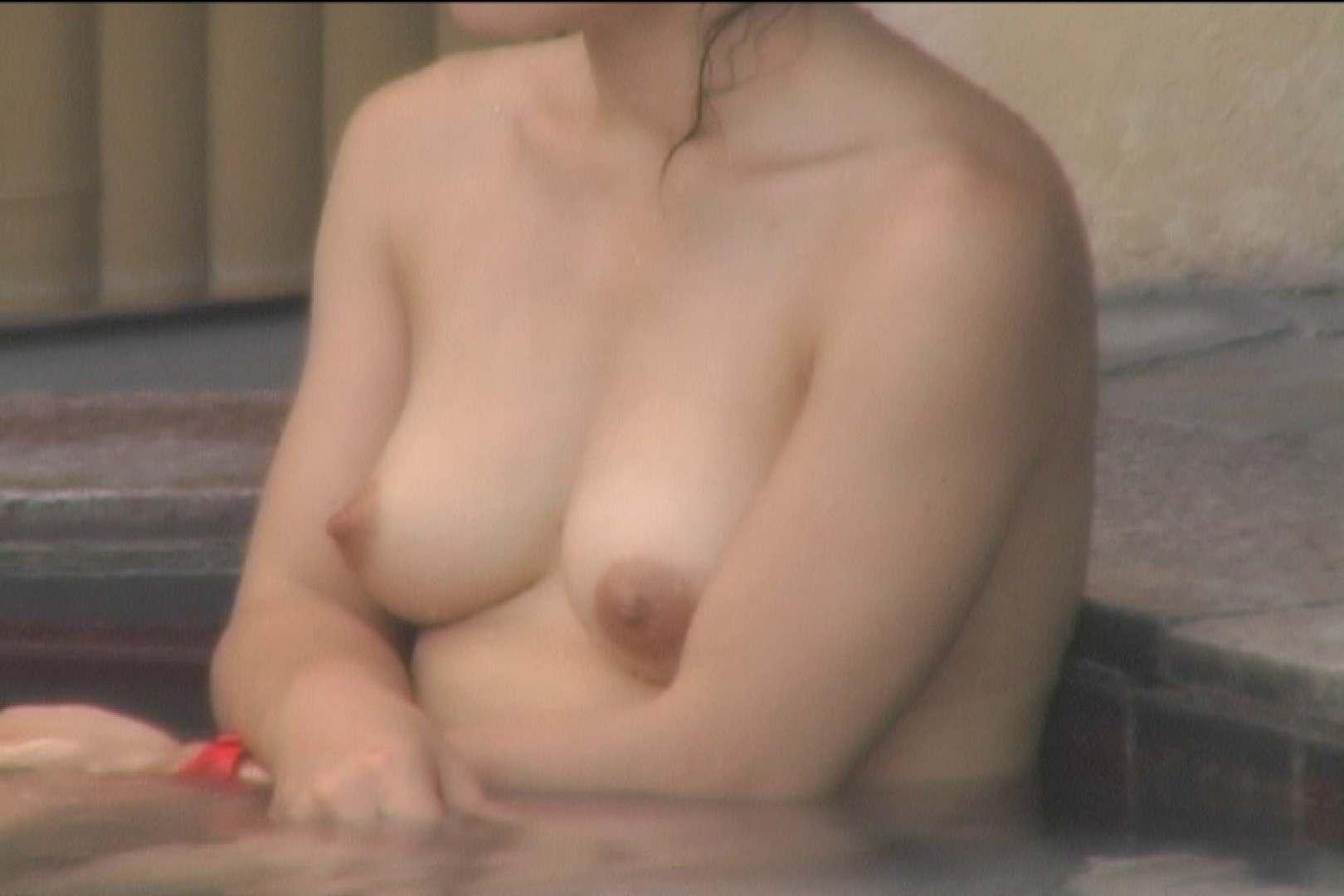 Aquaな露天風呂Vol.533 盗撮  68連発 51