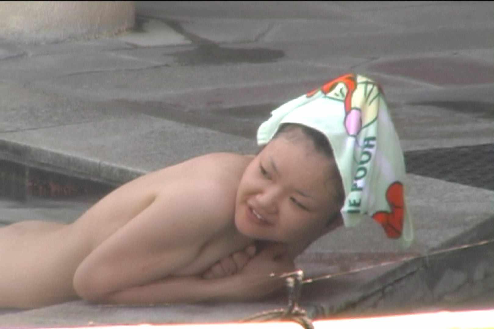 Aquaな露天風呂Vol.536 露天風呂 | OLのエロ生活  94連発 19