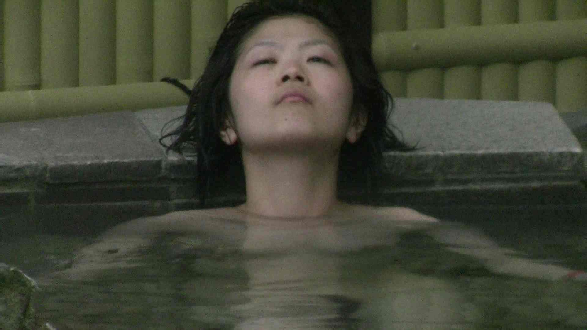Aquaな露天風呂Vol.538 OLのエロ生活  90連発 12