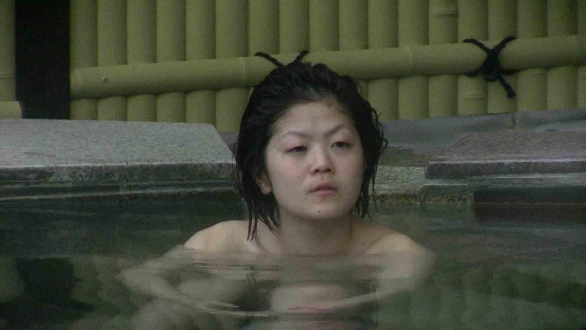 Aquaな露天風呂Vol.538 OLのエロ生活  90連発 48