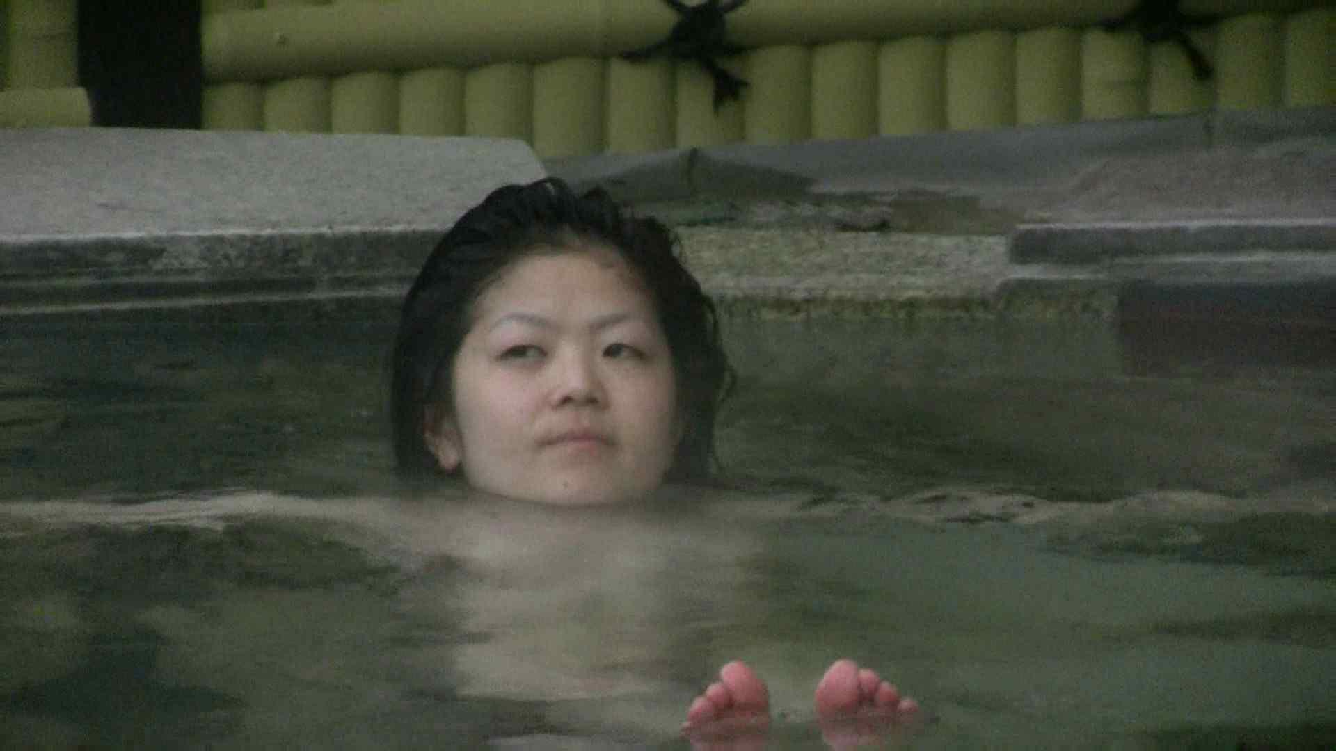 Aquaな露天風呂Vol.538 OLのエロ生活  90連発 78