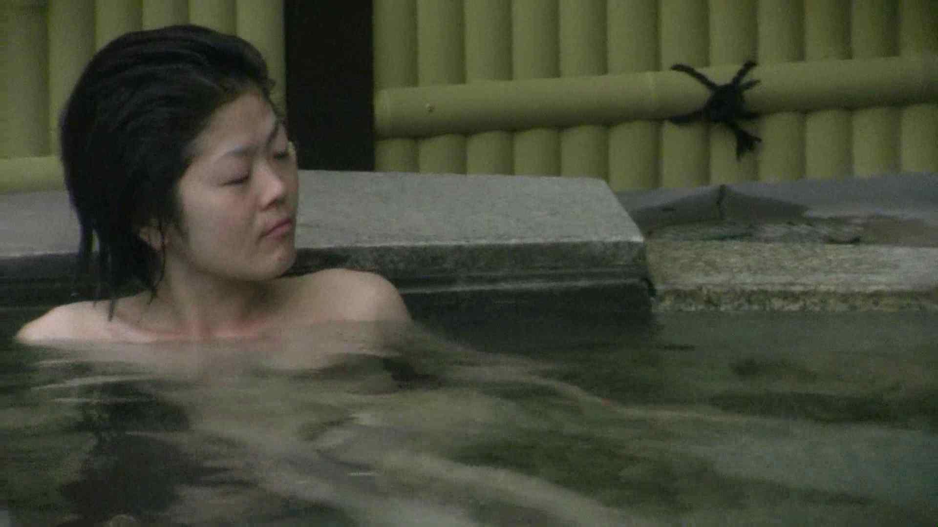 Aquaな露天風呂Vol.538 OLのエロ生活  90連発 84