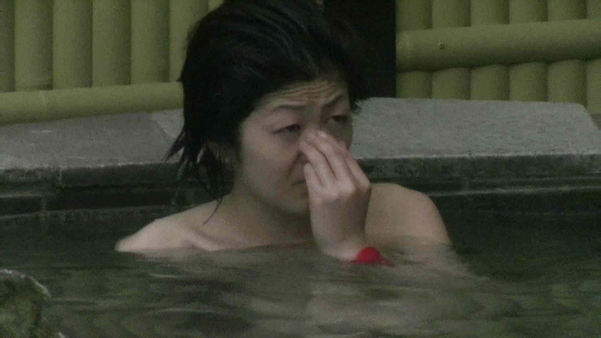 Aquaな露天風呂Vol.538 OLのエロ生活   盗撮  90連発 88