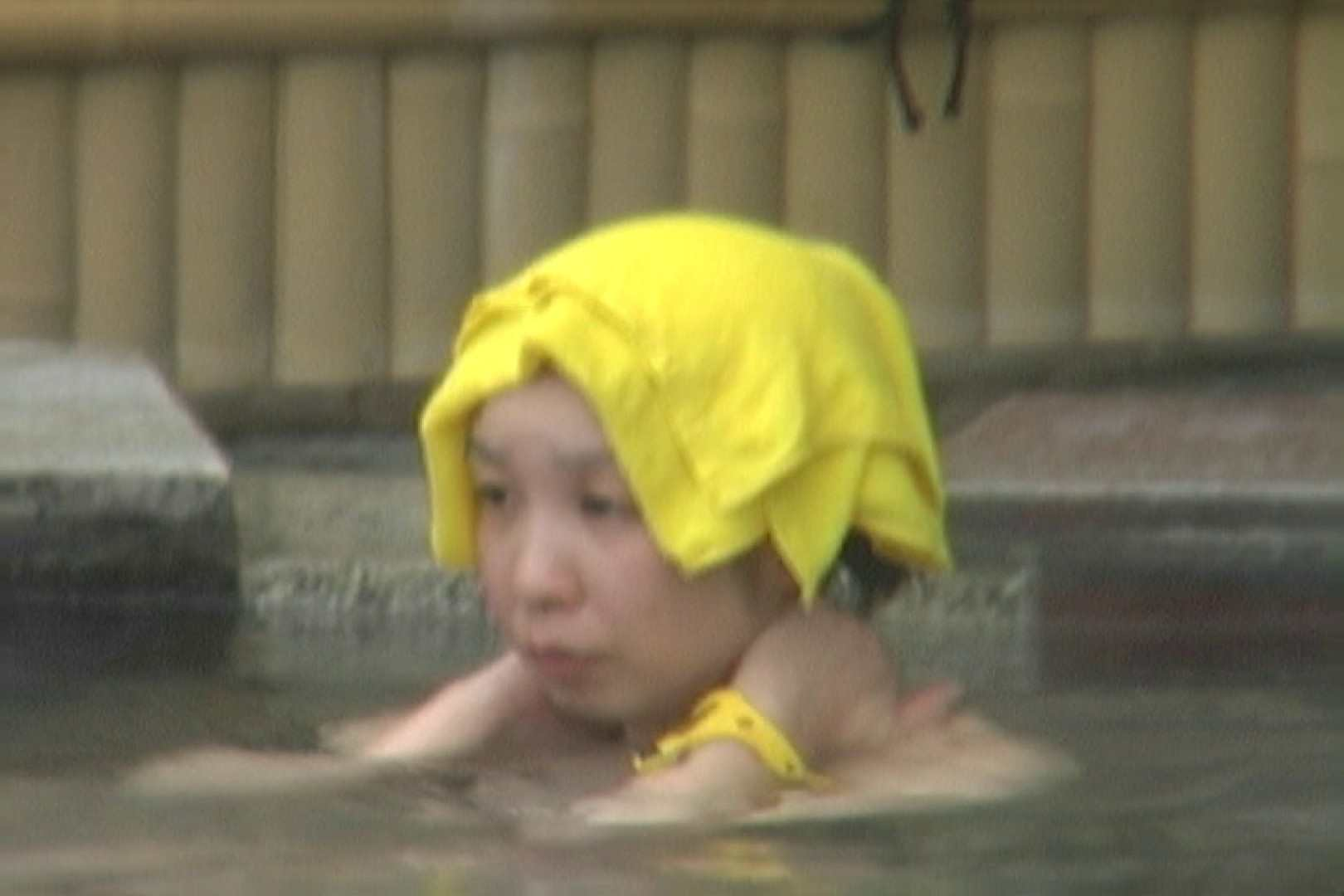 Aquaな露天風呂Vol.542 盗撮  69連発 57