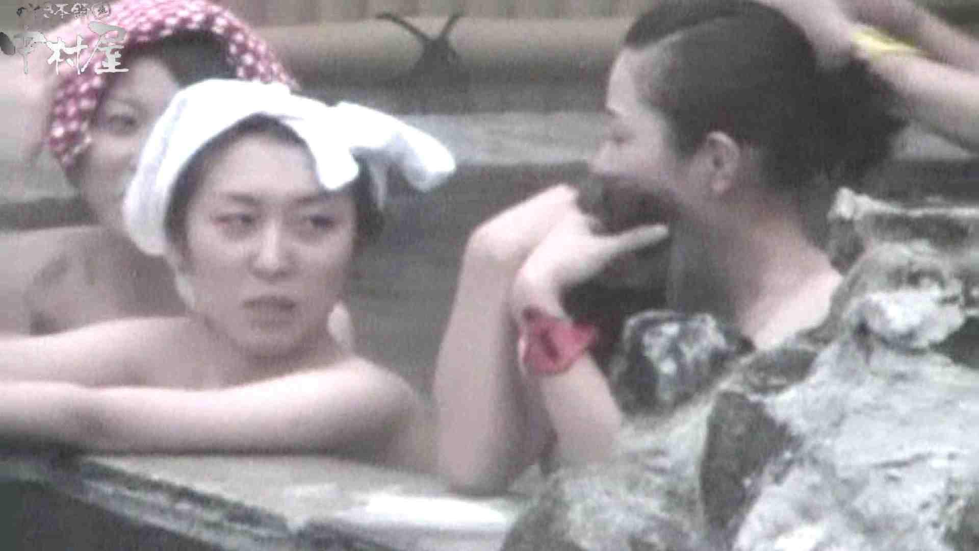 Aquaな露天風呂Vol.554 露天風呂  24連発 15