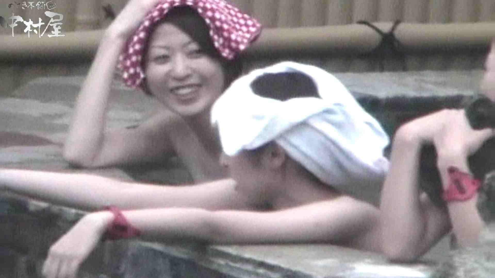 Aquaな露天風呂Vol.554 露天風呂  24連発 18