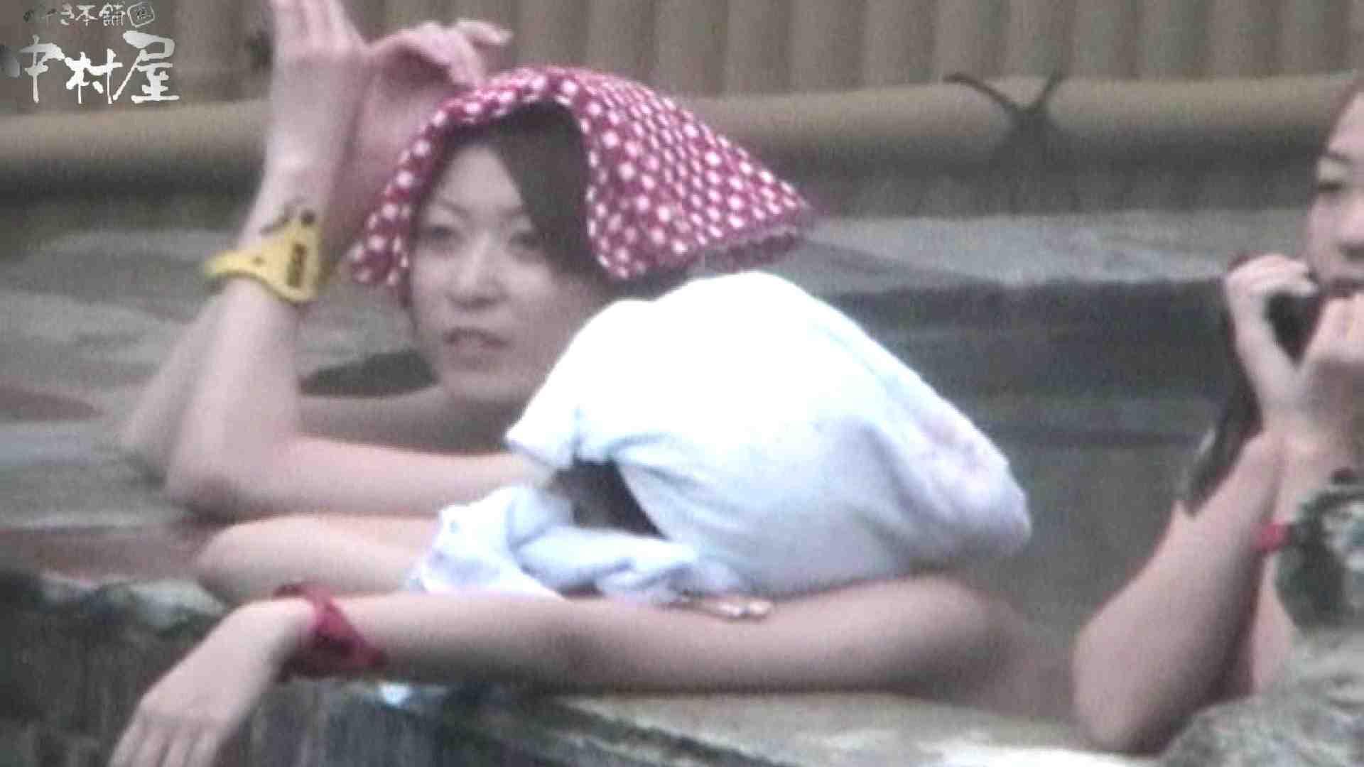 Aquaな露天風呂Vol.554 盗撮 濡れ場動画紹介 24連発 23