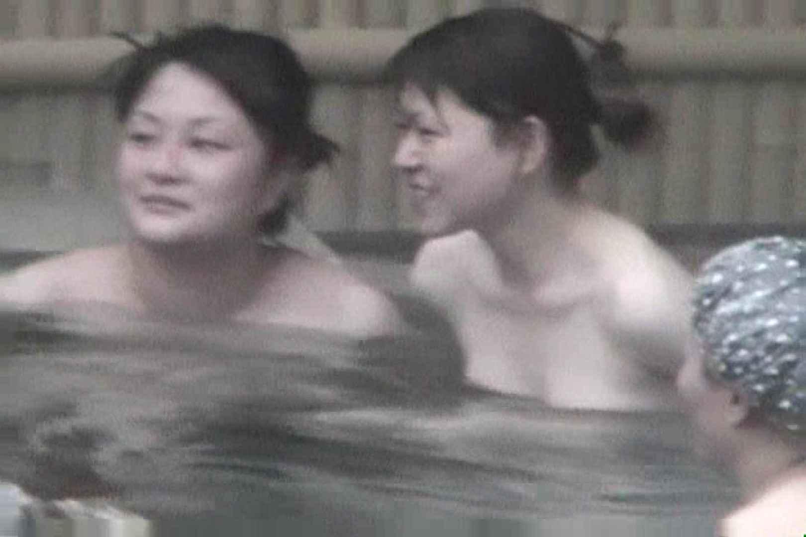 Aquaな露天風呂Vol.555 露天風呂 AV無料動画キャプチャ 46連発 5