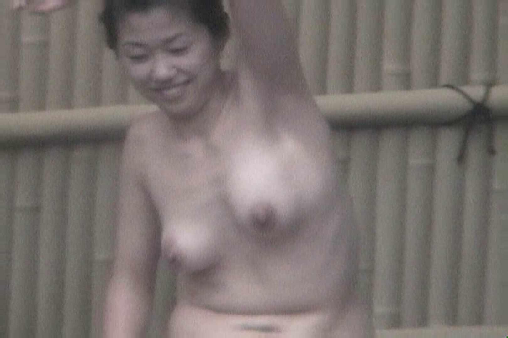 Aquaな露天風呂Vol.555 露天風呂 AV無料動画キャプチャ 46連発 35