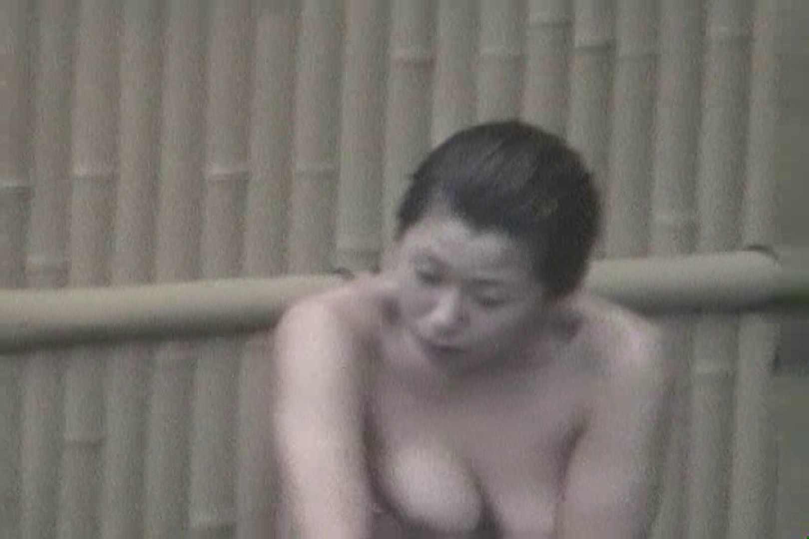 Aquaな露天風呂Vol.555 OLのエロ生活  46連発 39