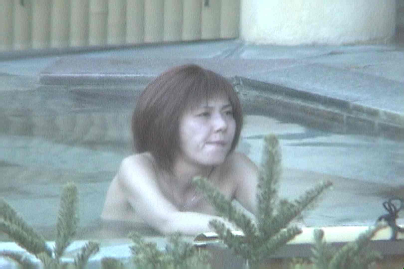 Aquaな露天風呂Vol.560 盗撮  46連発 24