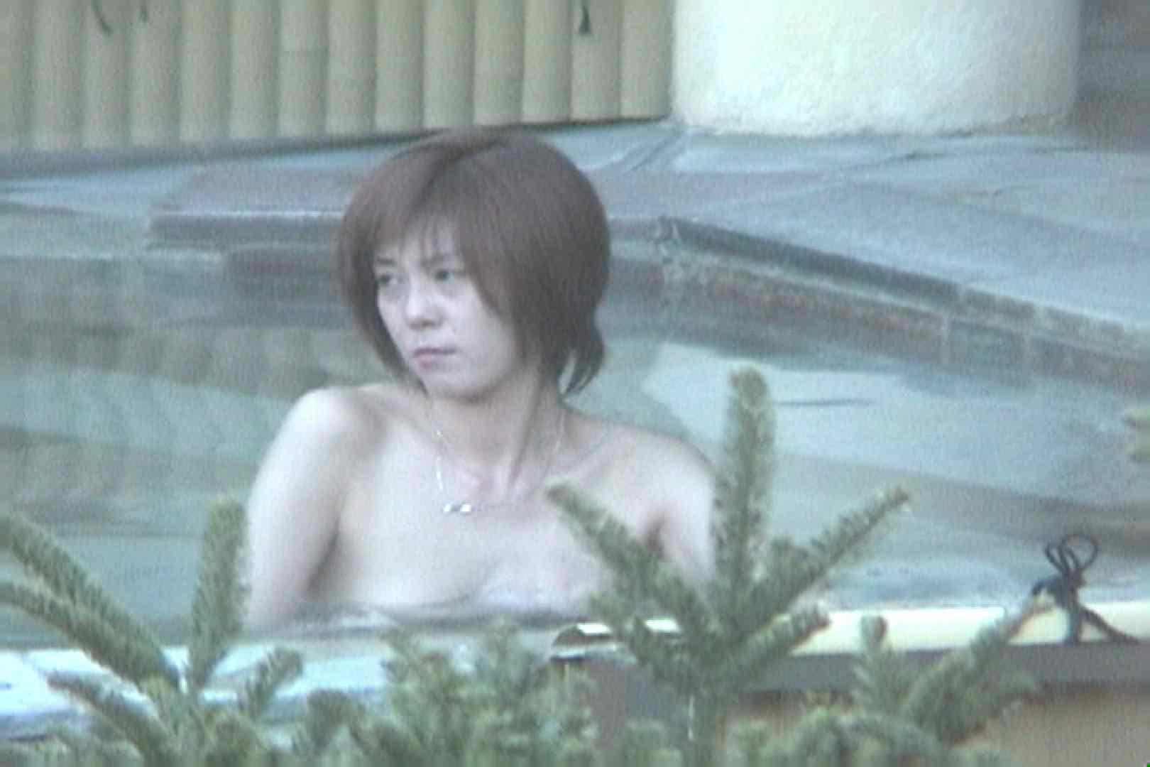 Aquaな露天風呂Vol.560 盗撮 | 露天風呂  46連発 31