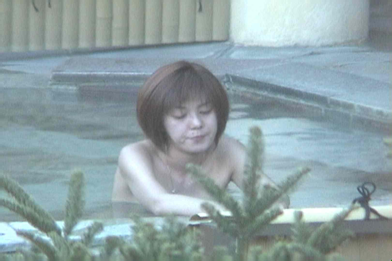 Aquaな露天風呂Vol.560 盗撮 | 露天風呂  46連発 34
