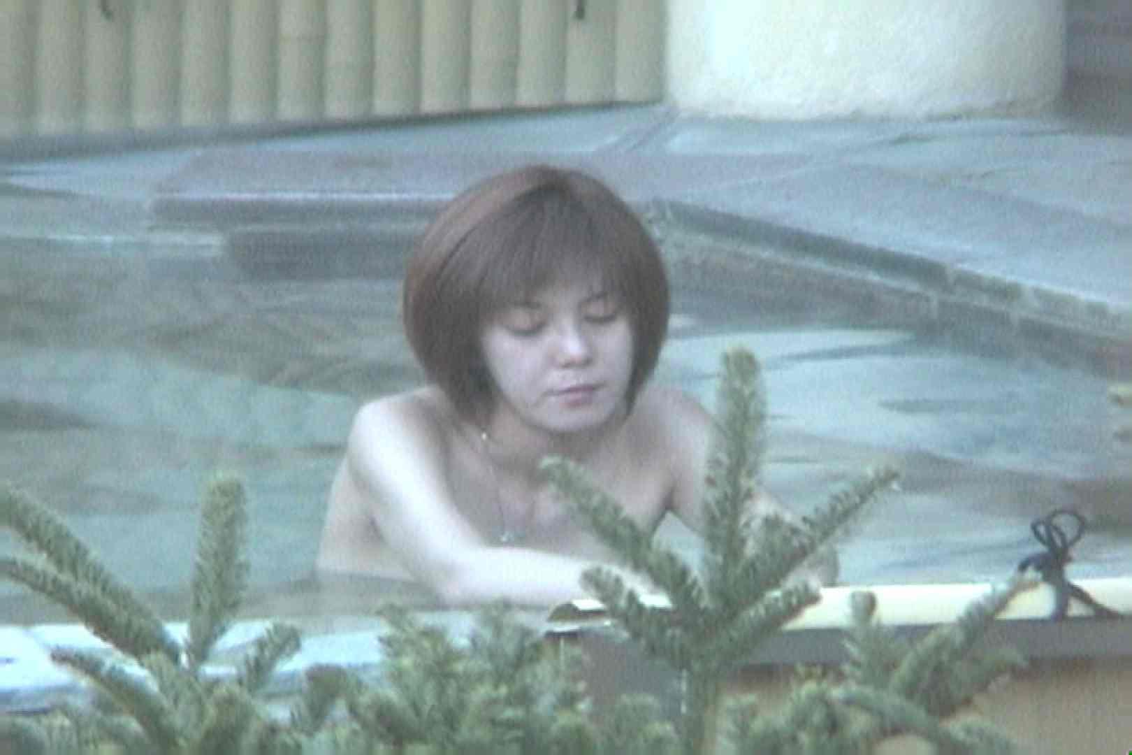 Aquaな露天風呂Vol.560 盗撮 | 露天風呂  46連発 37