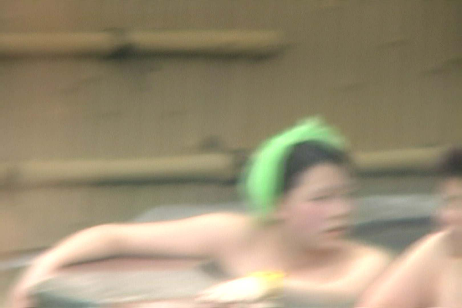 Aquaな露天風呂Vol.563 露天風呂 エロ画像 57連発 20