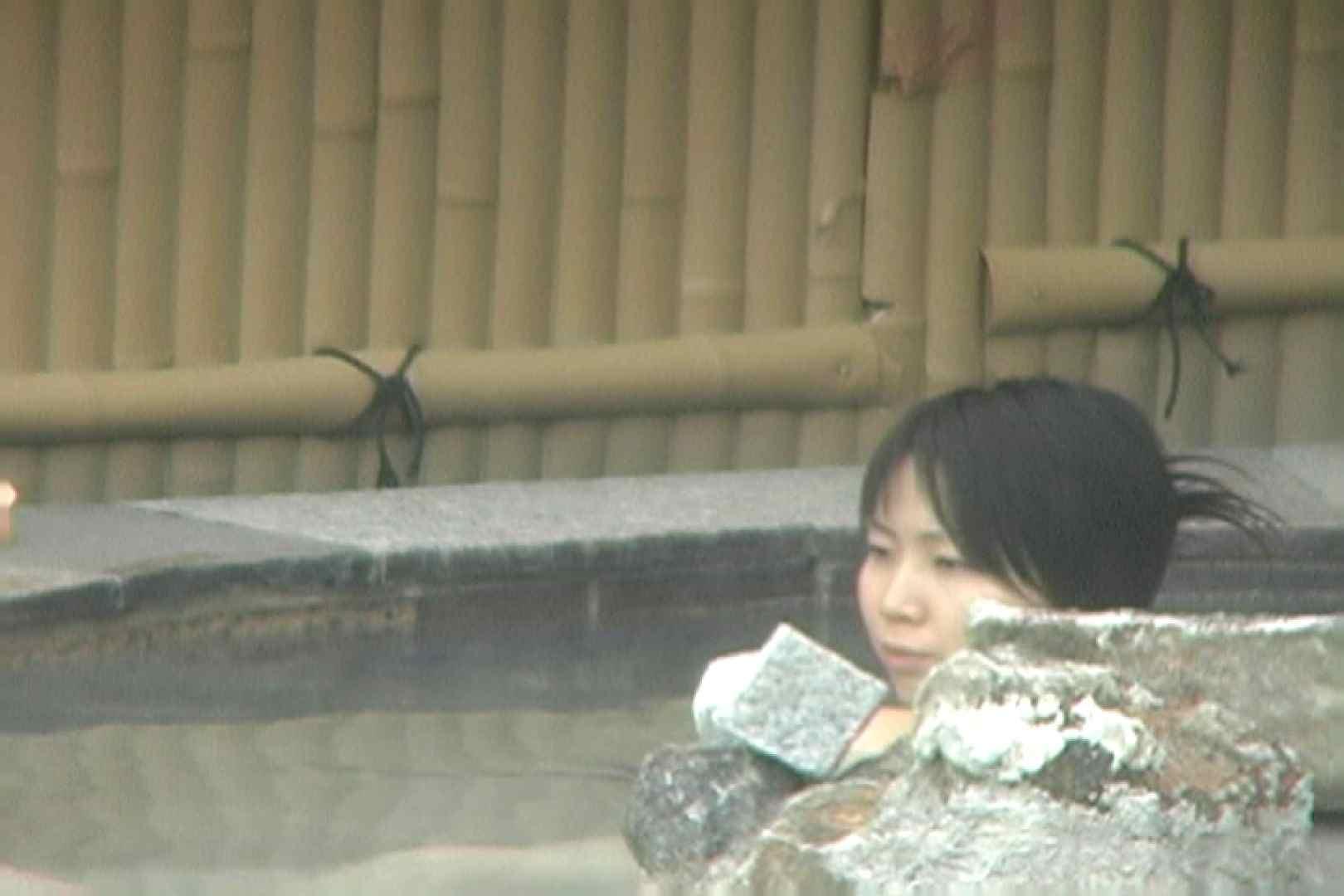 Aquaな露天風呂Vol.567 盗撮  96連発 30