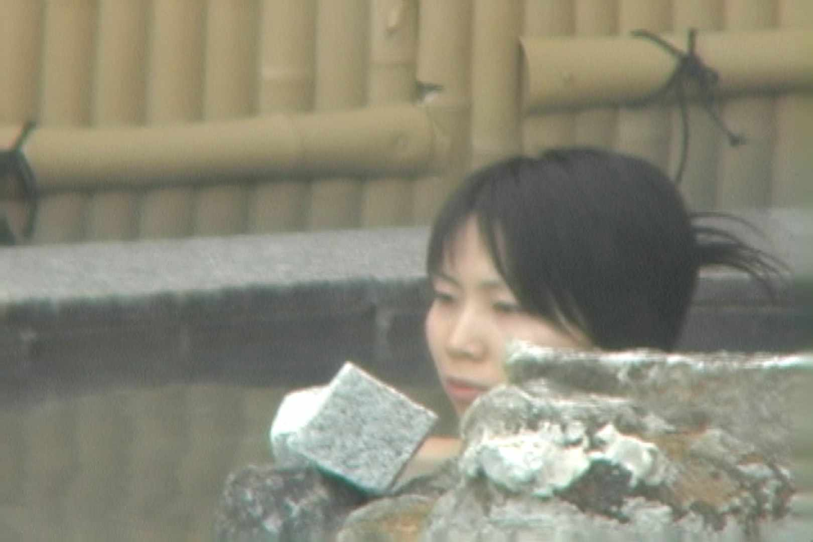 Aquaな露天風呂Vol.567 盗撮  96連発 36