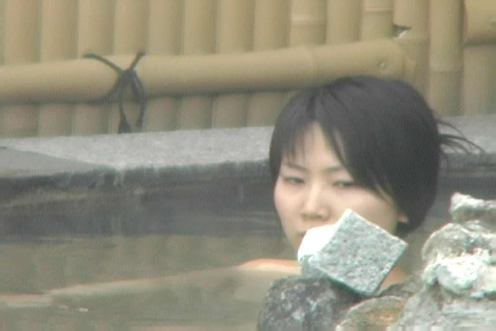 Aquaな露天風呂Vol.567 盗撮  96連発 42
