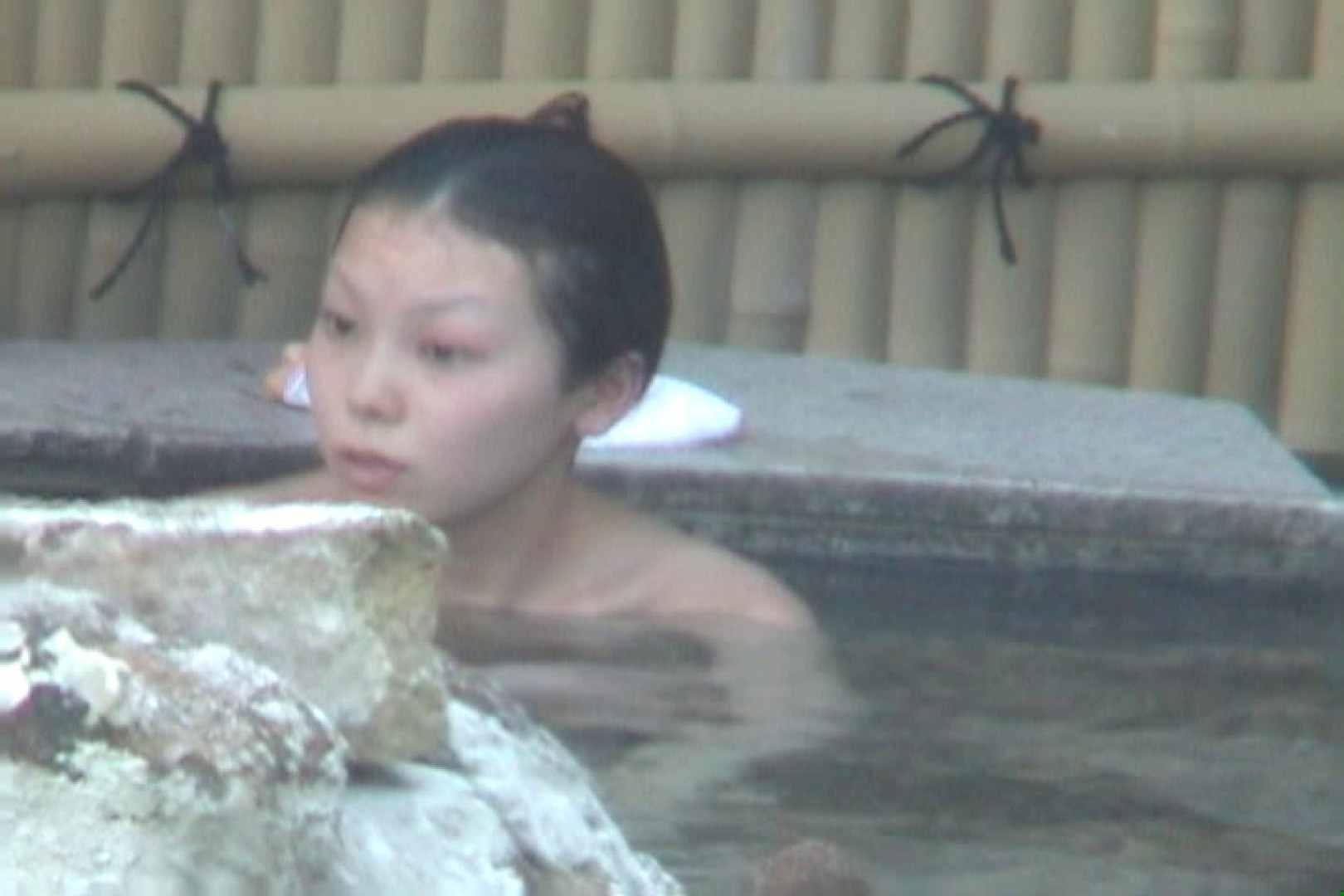 Aquaな露天風呂Vol.572 OLのエロ生活  52連発 24