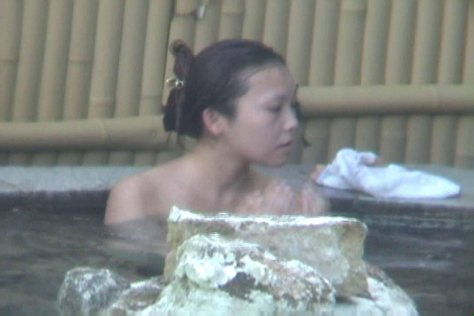 Aquaな露天風呂Vol.572 OLのエロ生活 | 露天風呂  52連発 49
