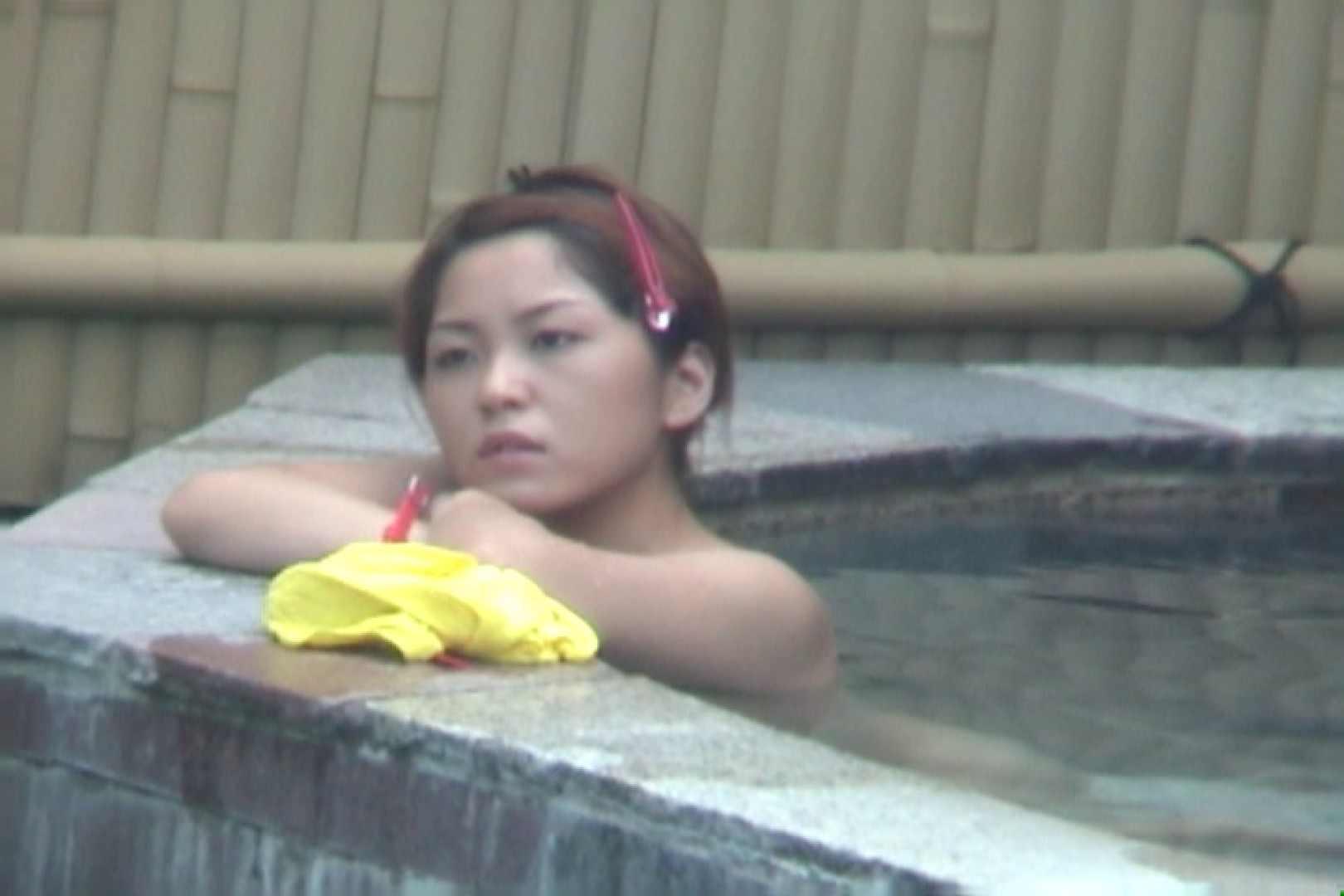 Aquaな露天風呂Vol.574 OLのエロ生活 エロ画像 95連発 29