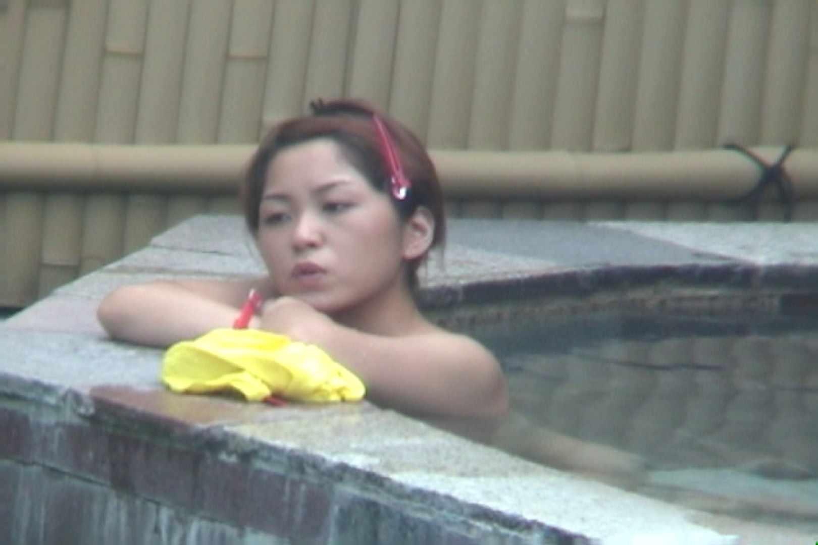 Aquaな露天風呂Vol.574 盗撮  95連発 30