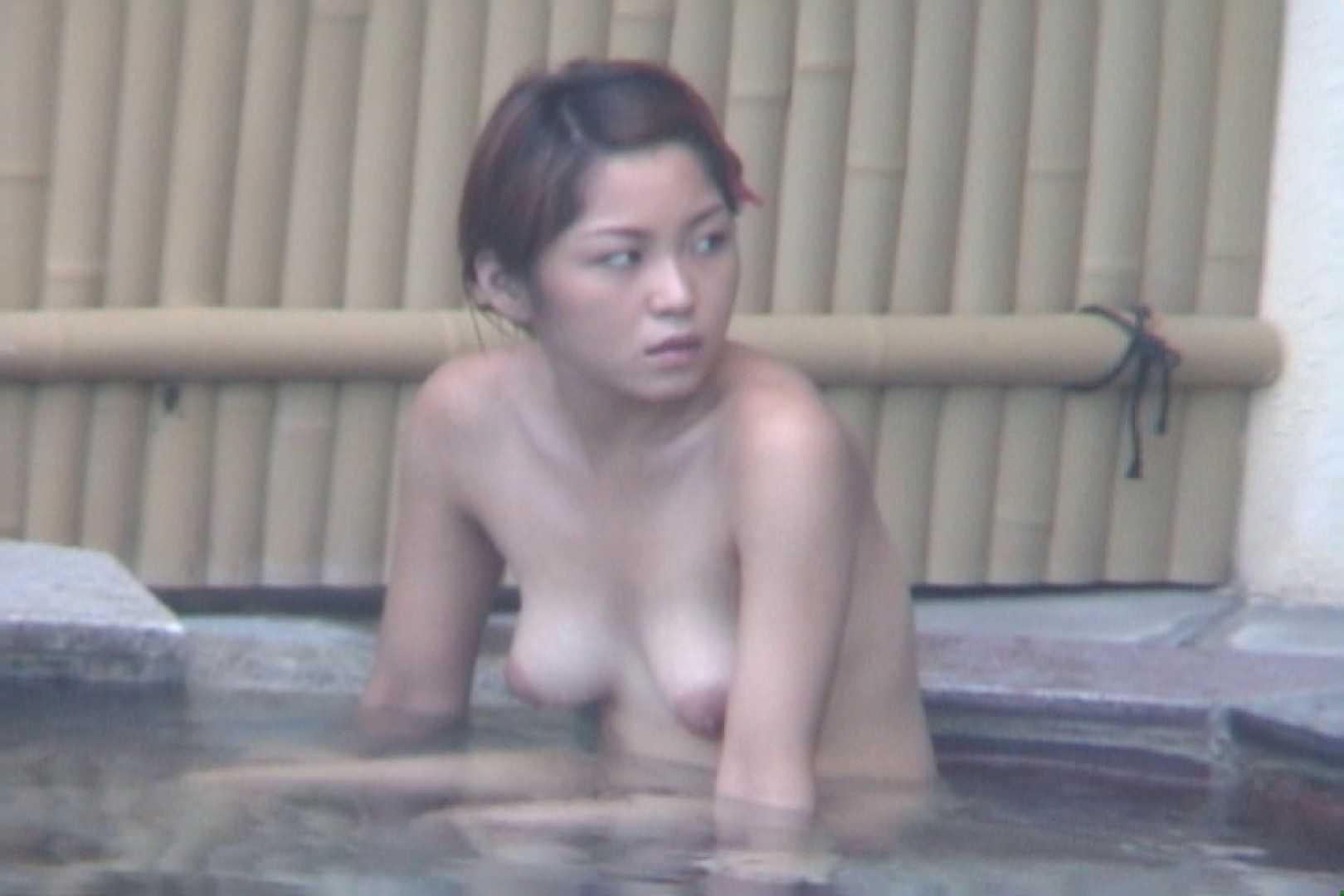 Aquaな露天風呂Vol.574 盗撮  95連発 48