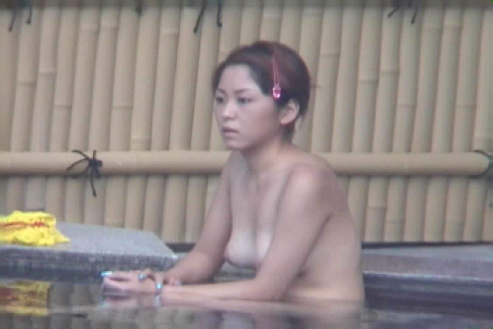 Aquaな露天風呂Vol.574 盗撮   露天風呂  95連発 61